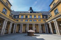 Munich Re will Jahresgewinn auf drei Milliarden Euro steigern