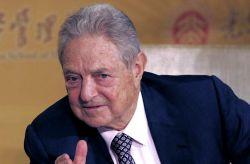 """George Soros: """"EU vor dem Zusammenbruch"""""""