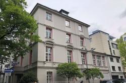Leading Cities kauft im Frankfurter Westend