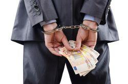Höchste Belastung durch Wirtschaftskriminalität seit 2007