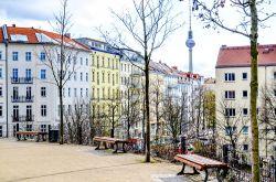 Rechtliche Zweifel am Berliner Mietendeckel