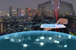 Asiatische Internetunternehmen haben noch viel Wachstumspotenzial