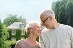 Eigenheim ist beliebteste Form der Altersvorsorge