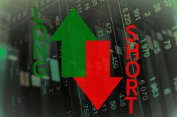 Mit steigenden und fallenden Aktienkursen zum Ziel