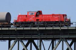 Paribus plant Start eines neuen Rail-Fonds