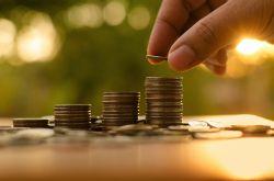 Deutsche fühlen sich finanziell gestresst