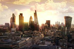 Immobilienblase: London und Hongkong besonders gefährdet