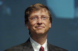 Gates verlässt Aufsichtsräte von Microsoft und Berkshire