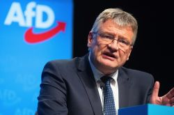 AfD: Fast alle Erwerbstätigen in die Rentenversicherung