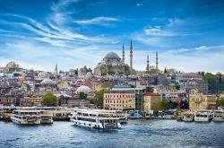 Kames Capital gewichtet türkische Anleihen unter