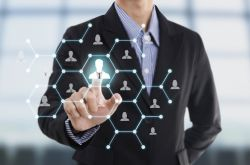 Xing-Profilupdate: Kündigung wegen Konkurrenztätigkeit?