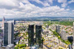 Lokale Nachfrage und Brexit treiben den Frankfurter Markt