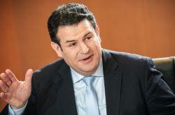 Bundeskabinett beschließt Grundrente