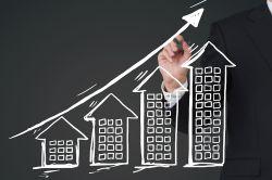 Deutsche Immobilienaktien: Wachstumstrend hält an