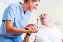 Spahn: Pflege ist kein Markt wie jeder andere