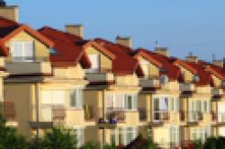 Immobilienbranche verhalten optimistisch