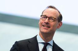 """Allianz-Chef: Branche hat """"viele Knoten im Kopf"""""""