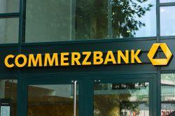 Deutsche Bank spielt Fusionsspekulation mit Commerzbank herunter
