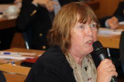 Verbraucherschützerin Castelló geht in den Ruhestand