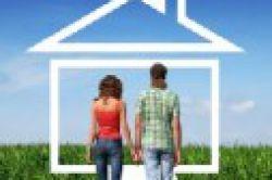 Deutsche möchten früher ins Eigenheim