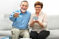 Wohlfühlfaktoren und soziales Umfeld: Warum fast jeder zweite Senior seine Wohnung zu groß findet
