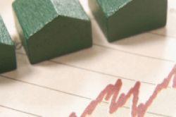 Baufinanzierung: Zinsdelle im Mai