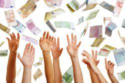 Wenige Deutsche erwarten Verbesserung der eigenen Finanzen