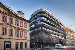 KGAL sichert Trophy-Immobilie für Einstieg in Prag