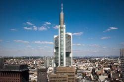 Commerzbank: Institut wehrt sich gegen Verkaufsgerüchte