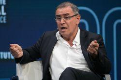 Nouriel Roubini warnt vor globalem Handelskrieg
