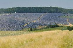 Die KGAL finanziert ihren siebzehnten Solarpark