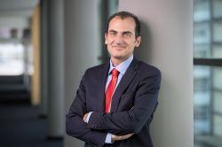 Vincenzo Reina wird neuer CEO der Europ Assistance