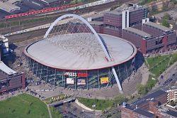 Kölner Lanxess Arena an asiatische Investoren verkauft
