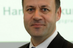 Hanse Merkur befördert Vorstand Sautter
