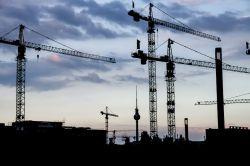 Deutsches Wirtschaftswachstum nimmt Fahrt auf