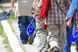 Hansainvest setzt auf europäische Aktien