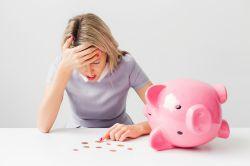 Wohnkosten: Immer mehr Haushalte überschuldet