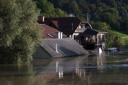 Finanzielle Schieflage in der Wohngebäudeversicherung