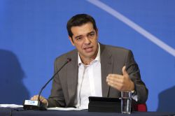 Druck auf Griechenland steigt, EZB knausert mit Notliquidität