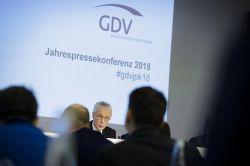 Lebensversicherungen laut GDV nicht in Gefahr