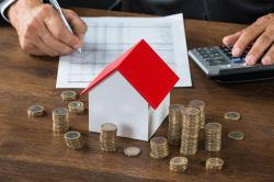 Baufinanzierung: Wer später kauft, benötigt mehr Eingenkapital