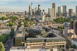 Spezialfonds von Real I.S investiert in Frankfurt