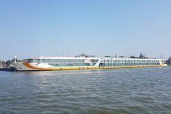 PCE übernimmt siebtes Flusskreuzfahrtschiff