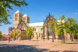 Münster: Wohnraum dringend benötigt
