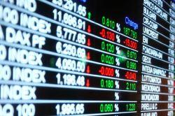 Grüner Fisher: Die globale Wirtschaft kämpft sich durch