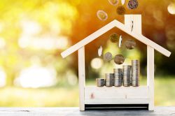 Wie investieren, wenn mehr Geld als Immobilien am Markt ist?