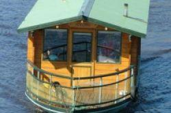Wohnträume Hausboot und Bauernhof