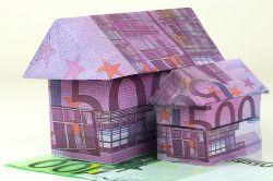 EZB: Banken lockern Kreditbedingungen weiter