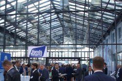 """Hauptstadtmesse 2017: Fonds Finanz """"mehr als zufrieden"""""""