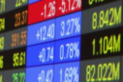 Börsenhandel mit offenen Immobilienfonds geht zurück